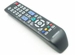Universal Replacement Remote Control Fit For Samsung BN59-01