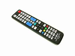 universal replacement remote control