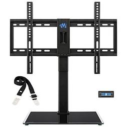 Mounting Dream Universal Table Top Swivel TV Stand Fits for