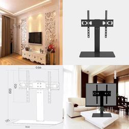 """Universal Tabletop TV Stand Pedestal Base Mount for 32-55"""" I"""