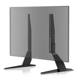 "Universal VIZIO LCD TV Stands/Base TV Table Top Fits 23"" to"