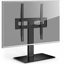 Fitueyes Universal TV Stand/Base Tabletop TV Stand with Moun