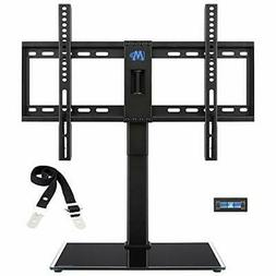 Mounting Dream Universal TV Stand Swivel Table Top TV Stands