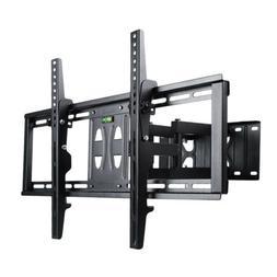 Up Down Tilt Swivel Corner TV Wall Mount Bracket Fit LED LCD