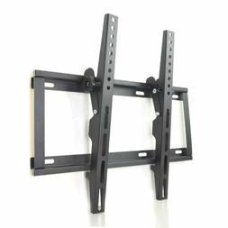 Flat Tilting 15 TV Wall Mount 26 30 32 42 48 52 55 LED LCD f
