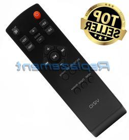 Vizio Universal Sound Bar Remote Control For All Vizio Sound