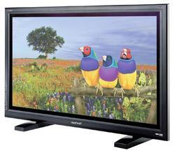 "ViewSonic VPW425 42"" Plasma Flat-Panel HD-Ready TV"