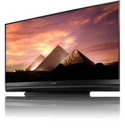 Mitsubishi WD73642 73-Inch 3D DLP Home Cinema HDTV