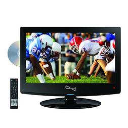 "15"" LED Widescreen HDTV/DVD Combo"