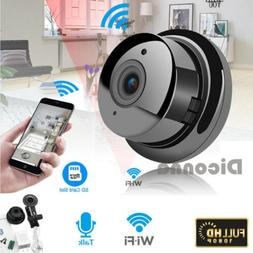 Wireless Mini WIFI IP Camera Home Outdoor Security Camera Ni
