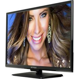 "Sceptre X505BV-F 50"" 1080p 60Hz LED HDTV /True 16:9 aspect r"
