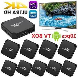 X96MINI Smart TV Box Android 7 1 2 1GB+8
