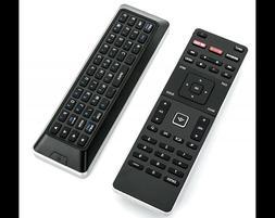 New XRT500 Dual Side TV Remote Control for VIZIO SMART LED w