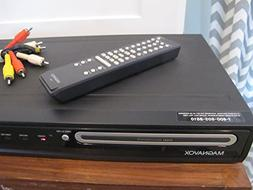 Magnavox ZC352MW8 DVD Recorder w/ Digital Tuner